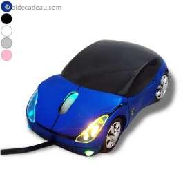 Souris d'ordinateur voiture