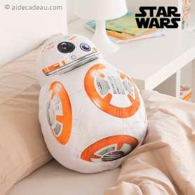 Coussin droïde BB-8 Star Wars