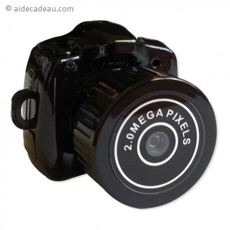 Mini caméra appareil photo