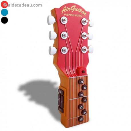 Air guitar : mini guitare électronique