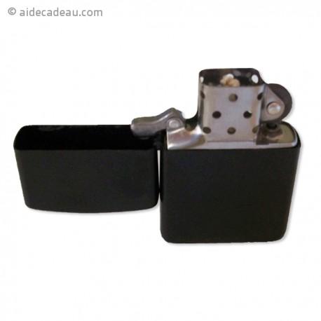 Mini caméra vidéo et appareil photo dans un briquet