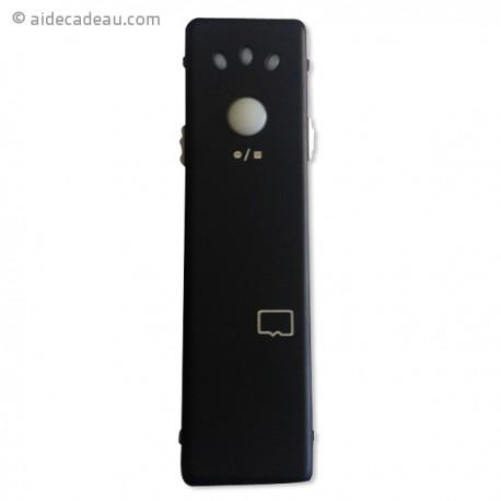 Caméra espion paquet de chewing-gum
