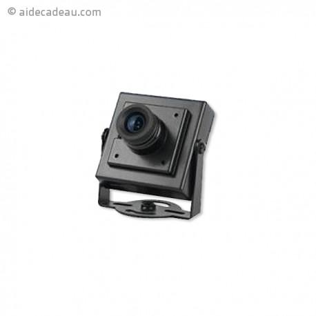 Mini caméra de surveillance, pour une retransmission en direct