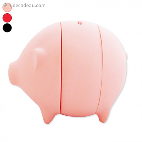 Piggy bank la tirelire cochon