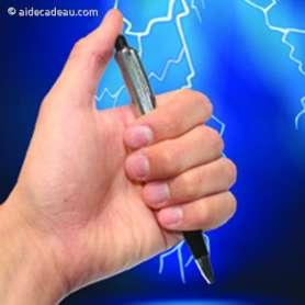 Stylo farceur à décharge électrique