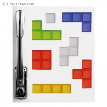 Aimant tetris magnet