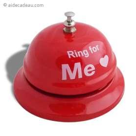 Sonnette Ring for Me