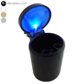 Cendrier LED pour voiture