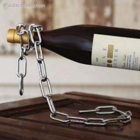 Chaîne porte-bouteille