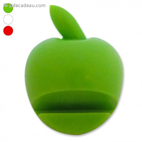 Support iPhone pomme