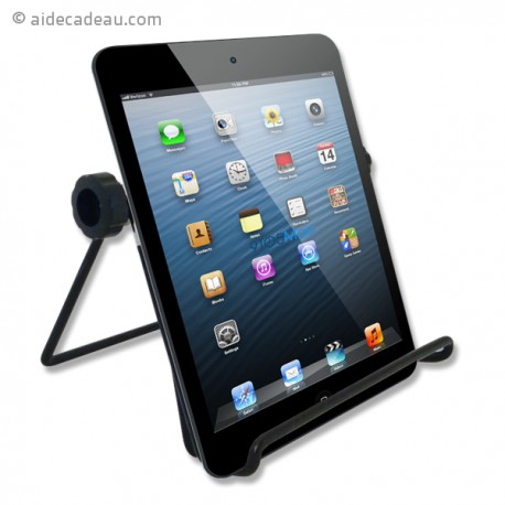 Support iPad orientable