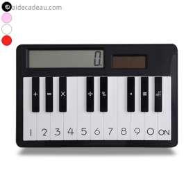 Calculette piano