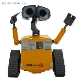 Robot figurine Wall-e
