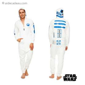 Déguisement costume R2D2 Star Wars