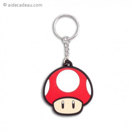 Porte-clés Nintendo Toad
