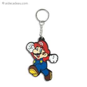 Porte-clés Mario Bros Nintendo