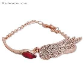 Bracelet à aile