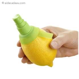 Spray citron pulvérisateur agrumes