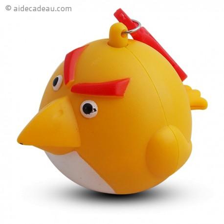 Mètre-mesureur Angry Birds Chuck