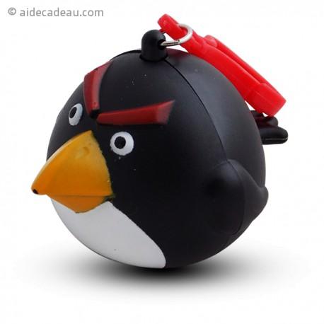 Mètre-mesureur porte-clés Angry Birds