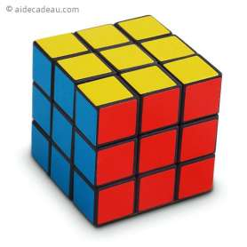 Rubik's cube - Magic cube