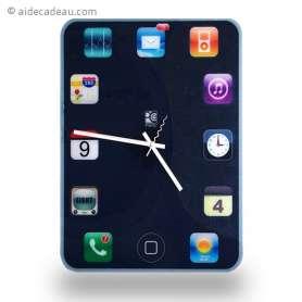 horloge iPhone Ipad