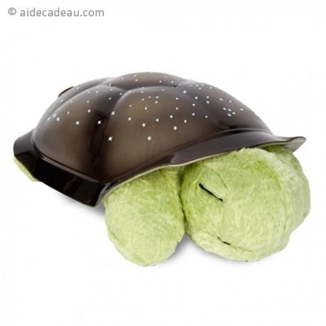 Veilleuse tortue projection ciel étoilé