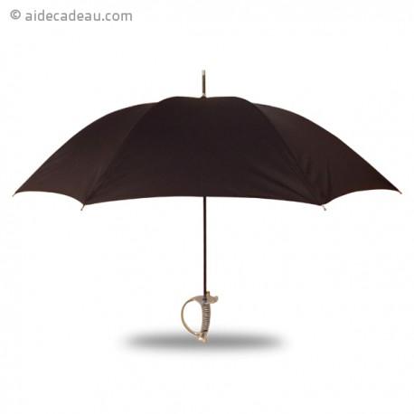 Parapluie épée de pirate