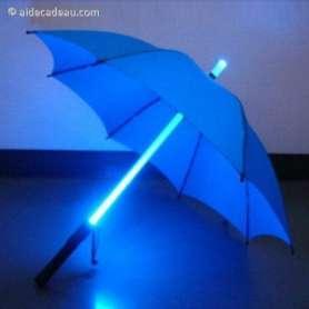 Parapluie sabre laser Jedi