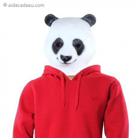 Masque panda