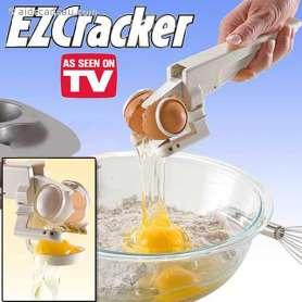 Casseur et séparateur d'œuf