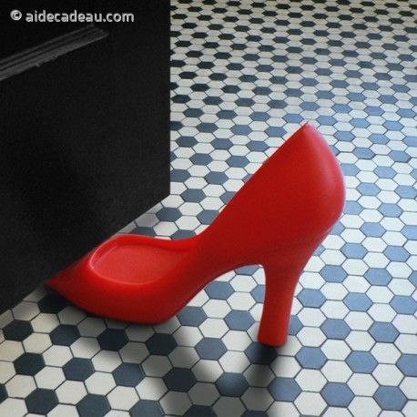 Stop porte chaussure escarpin