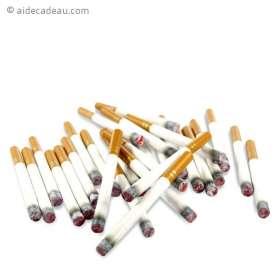 Stylo cigarette
