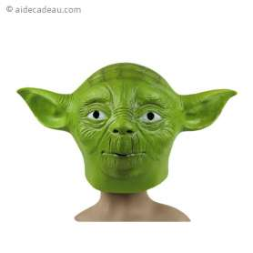 Masque de Yoda