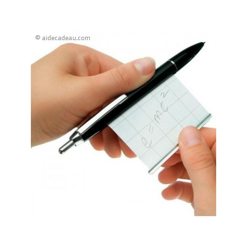 stylo triche