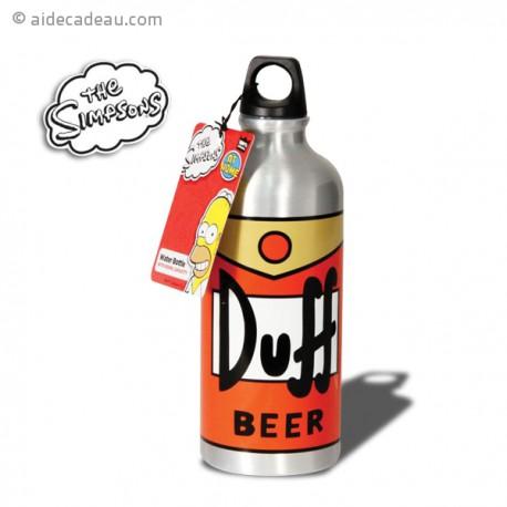 Gourde Duff beer The Simpsons