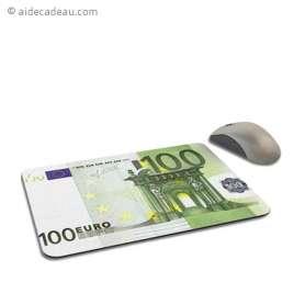 Tapis de Souris Billet de 100 euros