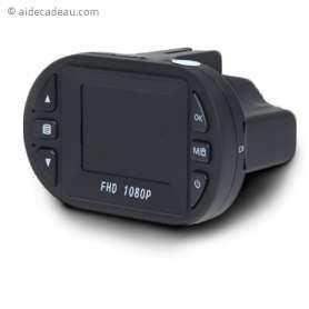 Dashcam pour voiture 1080FHD