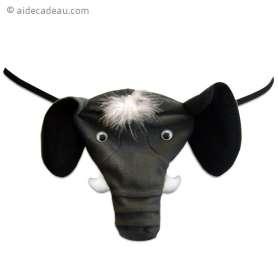 String sonore éléphant