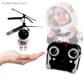 Astronaute volant télécommandé