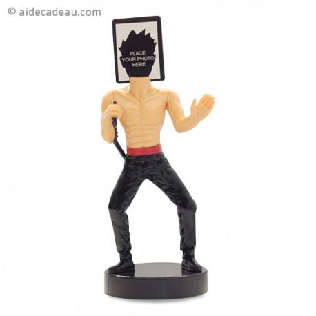 Cadre photo figurine Ninja