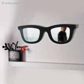 Miroir lunettes