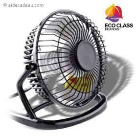 Mini-radiateur portable chauffage d'appoint