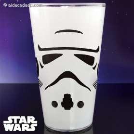 Verre géant Stormtrooper Star Wars