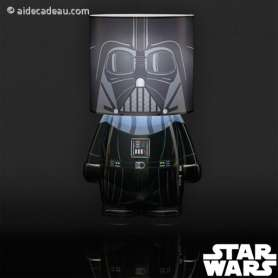 Lampe Dark Vador Saga Star Wars