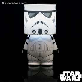 Lampe Stormtrooper Film Star Wars