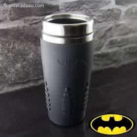 Mug Batman isotherme 450 ml