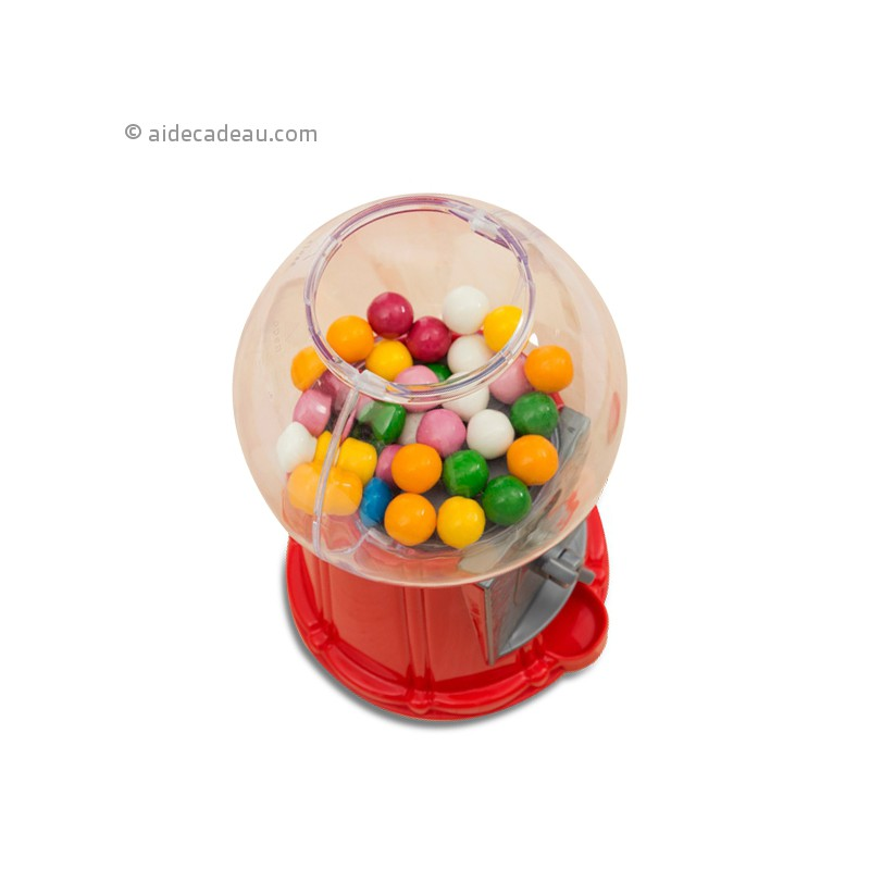 Machine distributeur de bonbons - Distributeur de bonbons professionnel ...