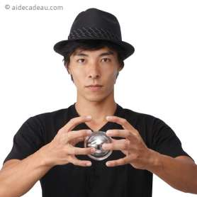 Balle magique anti-gravité Fushigi
