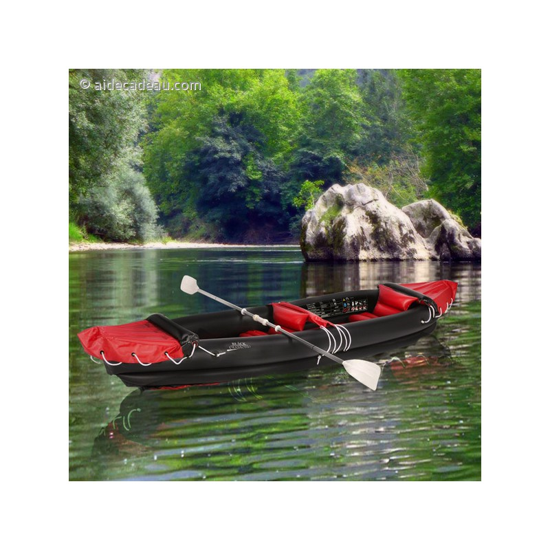Kayak gonflable 2 places - Kayak gonflable 2 places ...
